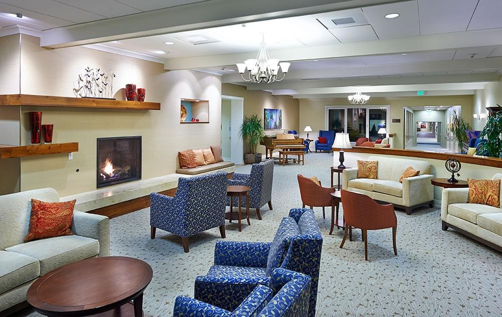 Photo of Emerald Heights, Assisted Living, Nursing Home, Independent Living, CCRC, Redmond, WA 14