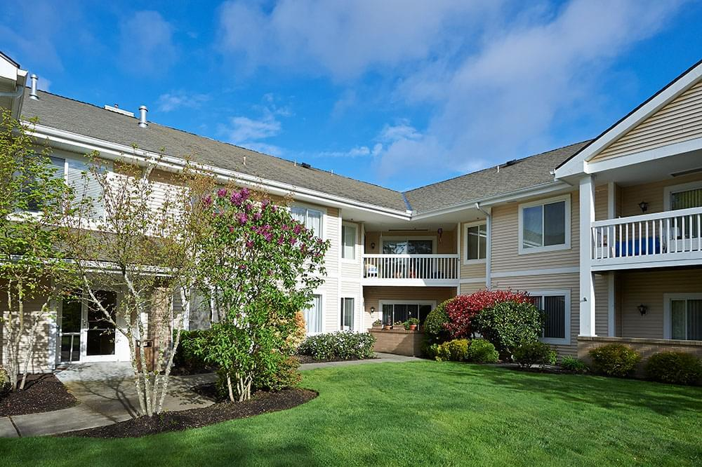 Photo of Emerald Heights, Assisted Living, Nursing Home, Independent Living, CCRC, Redmond, WA 15