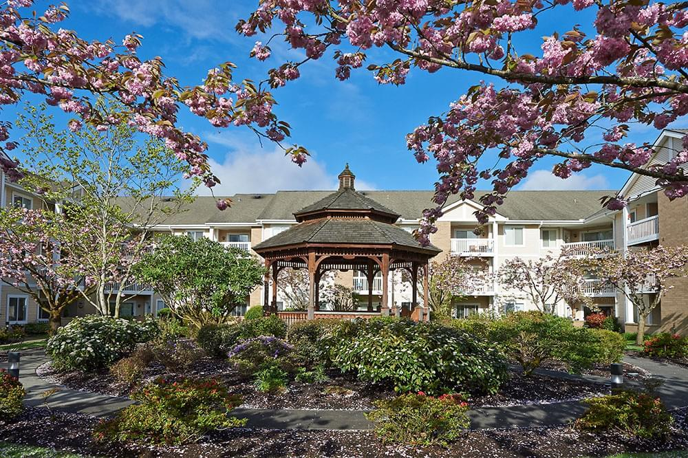 Photo of Emerald Heights, Assisted Living, Nursing Home, Independent Living, CCRC, Redmond, WA 16