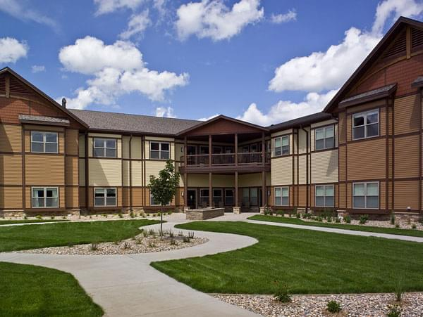 Photo of Avera Prince of Peace Retirement Community, Assisted Living, Nursing Home, Independent Living, CCRC, Sioux Falls, SD 11