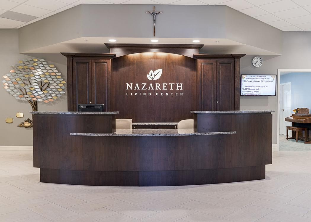 Photo of Nazareth Living Center, Assisted Living, Nursing Home, Independent Living, CCRC, St. Louis, MO 5