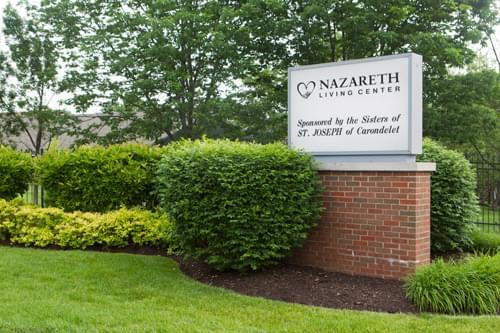 Photo of Nazareth Living Center, Assisted Living, Nursing Home, Independent Living, CCRC, St. Louis, MO 4