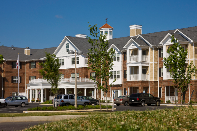 Photo of Brightview East Norriton, Assisted Living, Nursing Home, Independent Living, CCRC, East Norriton, PA 5