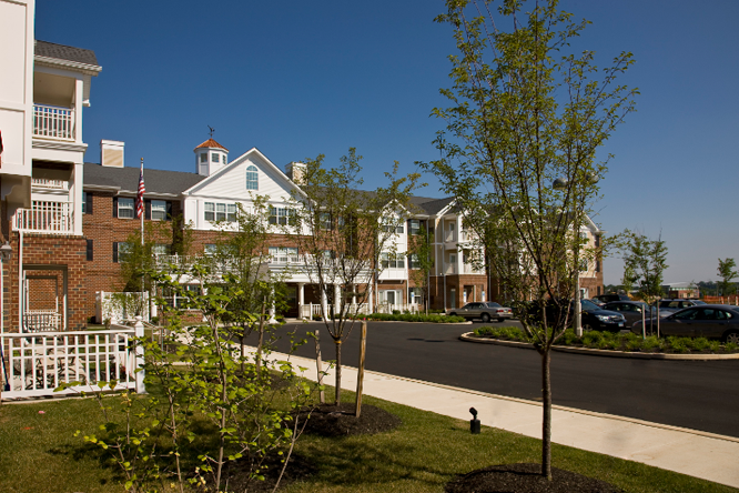 Photo of Brightview East Norriton, Assisted Living, Nursing Home, Independent Living, CCRC, East Norriton, PA 11