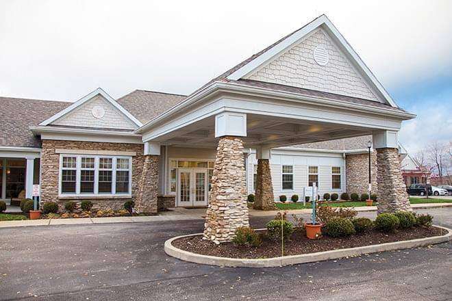 Photo of Richmond Heights Place, Assisted Living, Nursing Home, Independent Living, CCRC, Richmond Heights, OH 1