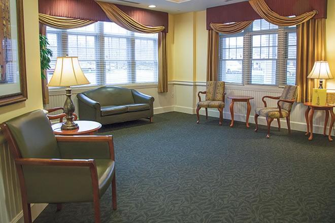 Photo of Richmond Heights Place, Assisted Living, Nursing Home, Independent Living, CCRC, Richmond Heights, OH 2