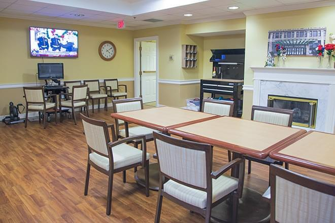 Photo of Richmond Heights Place, Assisted Living, Nursing Home, Independent Living, CCRC, Richmond Heights, OH 6