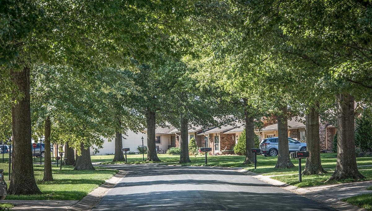 Photo of Brookdale Foxwood Springs, Assisted Living, Nursing Home, Independent Living, CCRC, Raymore, MO 19