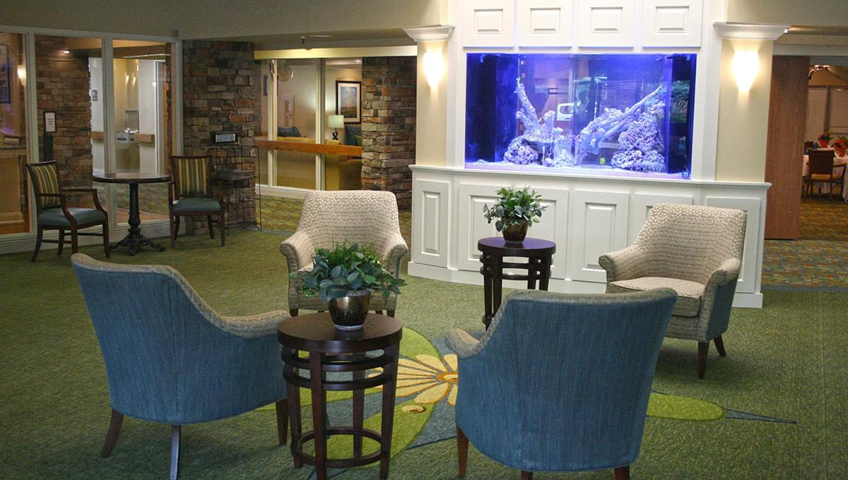 Photo of Brookdale Foxwood Springs, Assisted Living, Nursing Home, Independent Living, CCRC, Raymore, MO 5
