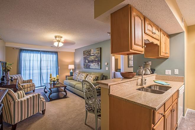 Photo of Brookdale Foxwood Springs, Assisted Living, Nursing Home, Independent Living, CCRC, Raymore, MO 8
