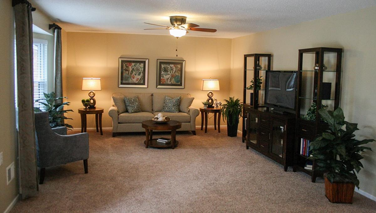 Photo of Brookdale Foxwood Springs, Assisted Living, Nursing Home, Independent Living, CCRC, Raymore, MO 16