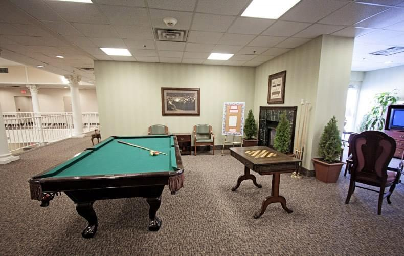 Photo of Grande Village Retirement Community, Assisted Living, Nursing Home, Independent Living, CCRC, Twinsburg, OH 12