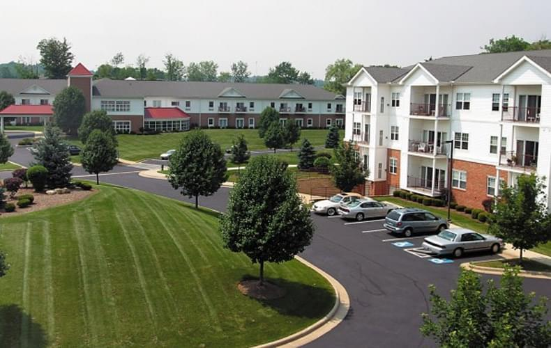 Photo of Grande Village Retirement Community, Assisted Living, Nursing Home, Independent Living, CCRC, Twinsburg, OH 14