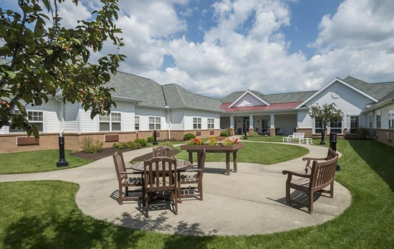 Photo of Grande Village Retirement Community, Assisted Living, Nursing Home, Independent Living, CCRC, Twinsburg, OH 4