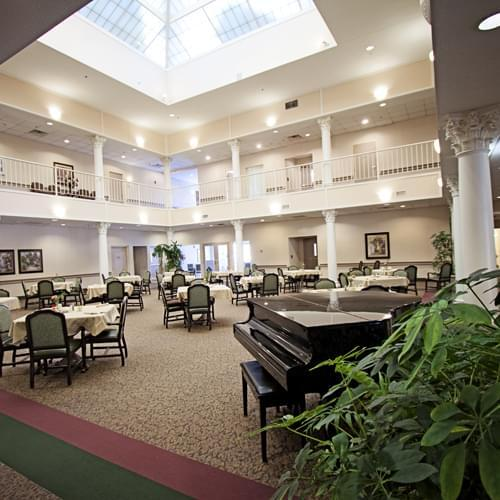 Photo of Grande Village Retirement Community, Assisted Living, Nursing Home, Independent Living, CCRC, Twinsburg, OH 17