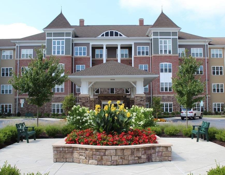 Photo of Miller's Grant, Assisted Living, Nursing Home, Independent Living, CCRC, Ellicott City, MD 11