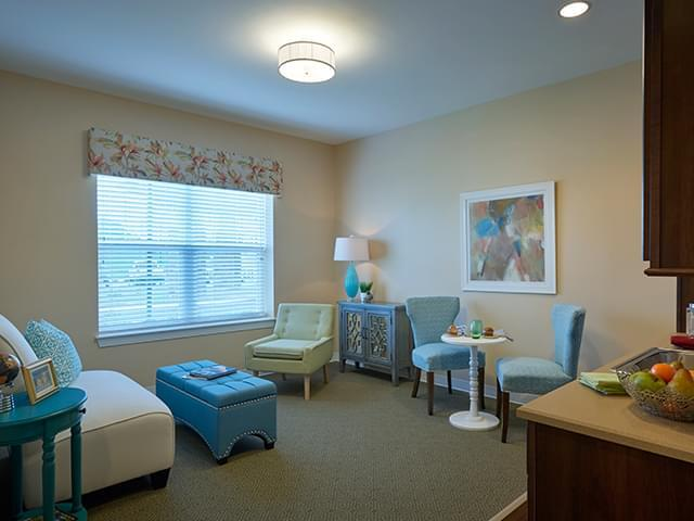 Photo of Miller's Grant, Assisted Living, Nursing Home, Independent Living, CCRC, Ellicott City, MD 1