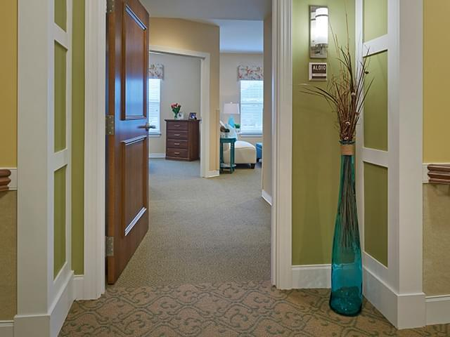 Photo of Miller's Grant, Assisted Living, Nursing Home, Independent Living, CCRC, Ellicott City, MD 2