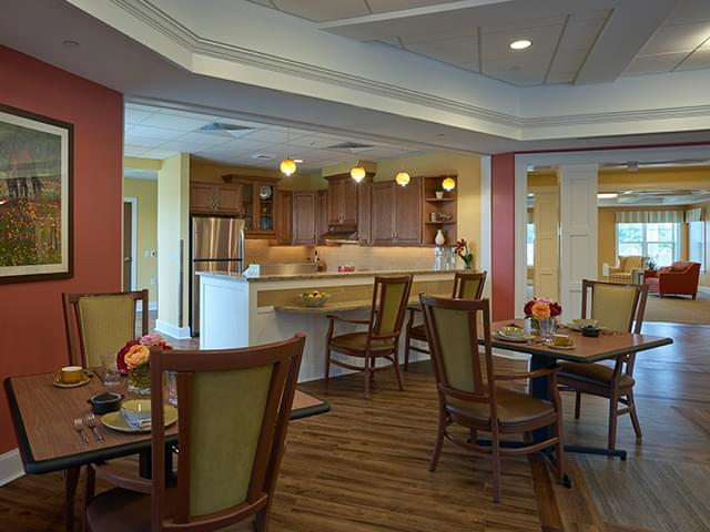 Photo of Miller's Grant, Assisted Living, Nursing Home, Independent Living, CCRC, Ellicott City, MD 3