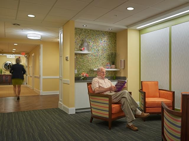 Photo of Miller's Grant, Assisted Living, Nursing Home, Independent Living, CCRC, Ellicott City, MD 5