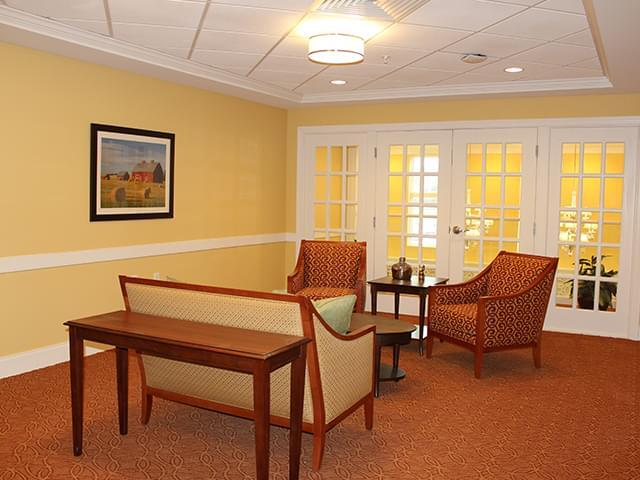 Photo of Miller's Grant, Assisted Living, Nursing Home, Independent Living, CCRC, Ellicott City, MD 8