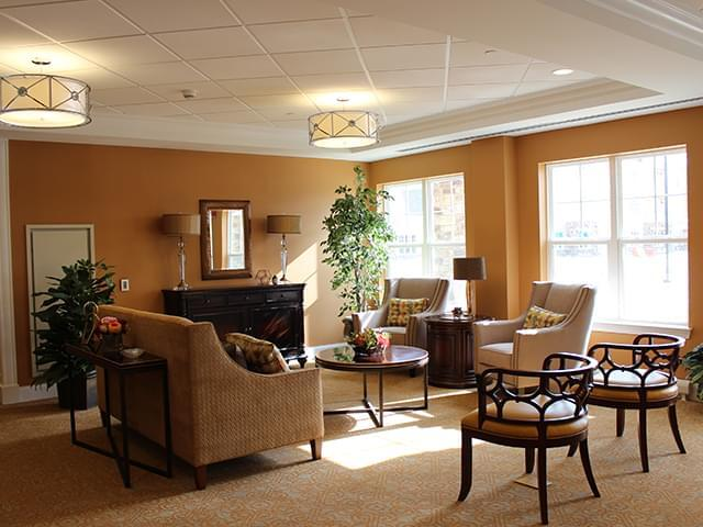 Photo of Miller's Grant, Assisted Living, Nursing Home, Independent Living, CCRC, Ellicott City, MD 12