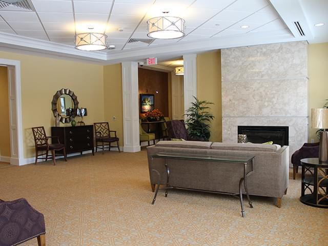 Photo of Miller's Grant, Assisted Living, Nursing Home, Independent Living, CCRC, Ellicott City, MD 15
