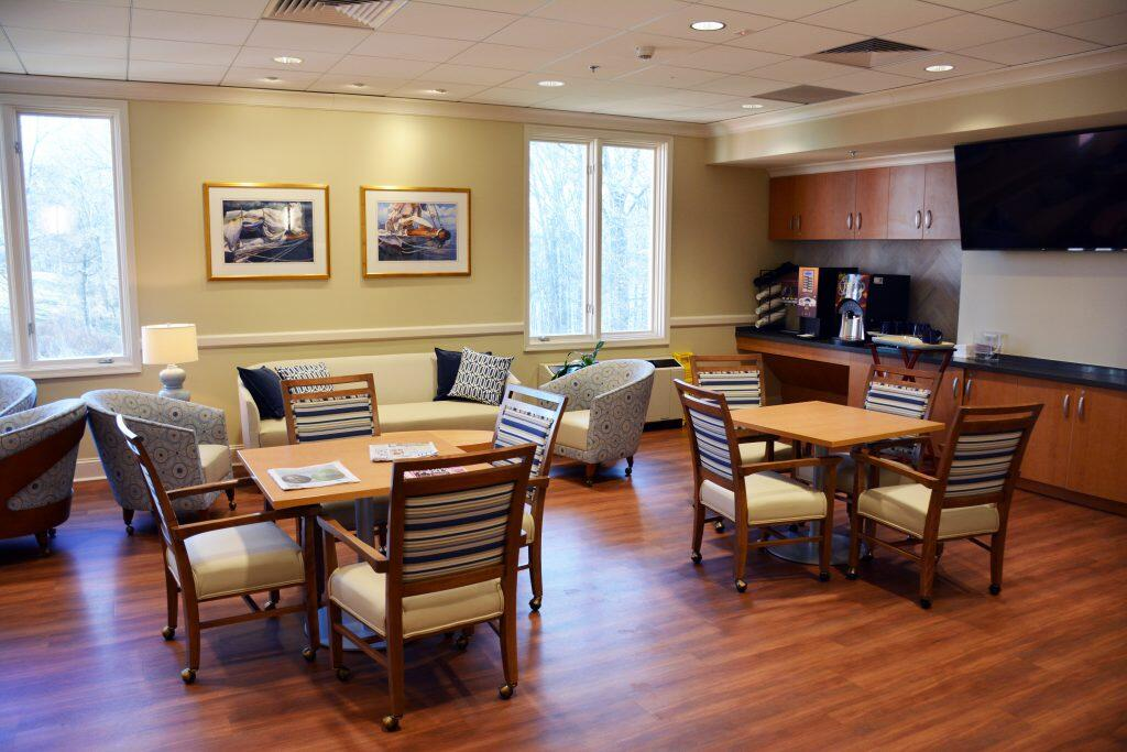 Photo of Ginger Cove, Assisted Living, Nursing Home, Independent Living, CCRC, Annapolis, MD 23