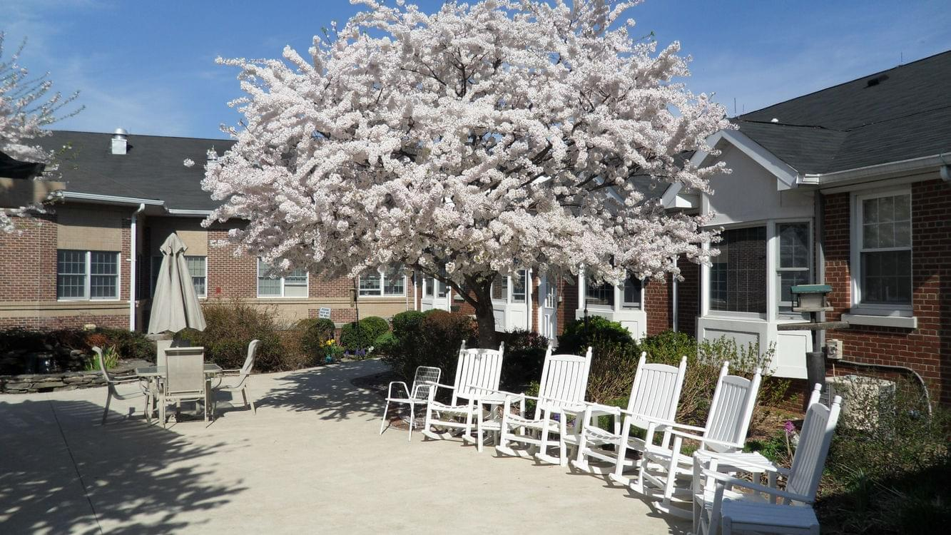 Photo of Holland Christian Home, Assisted Living, Nursing Home, Independent Living, CCRC, North Haledon, NJ 7