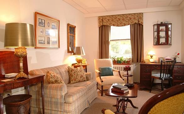 Photo of Bethel Ossining, Assisted Living, Nursing Home, Independent Living, CCRC, Ossining, NY 5