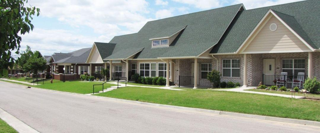 Photo of Baptist Village of Oklahoma City, Assisted Living, Nursing Home, Independent Living, CCRC, Oklahoma City, OK 1