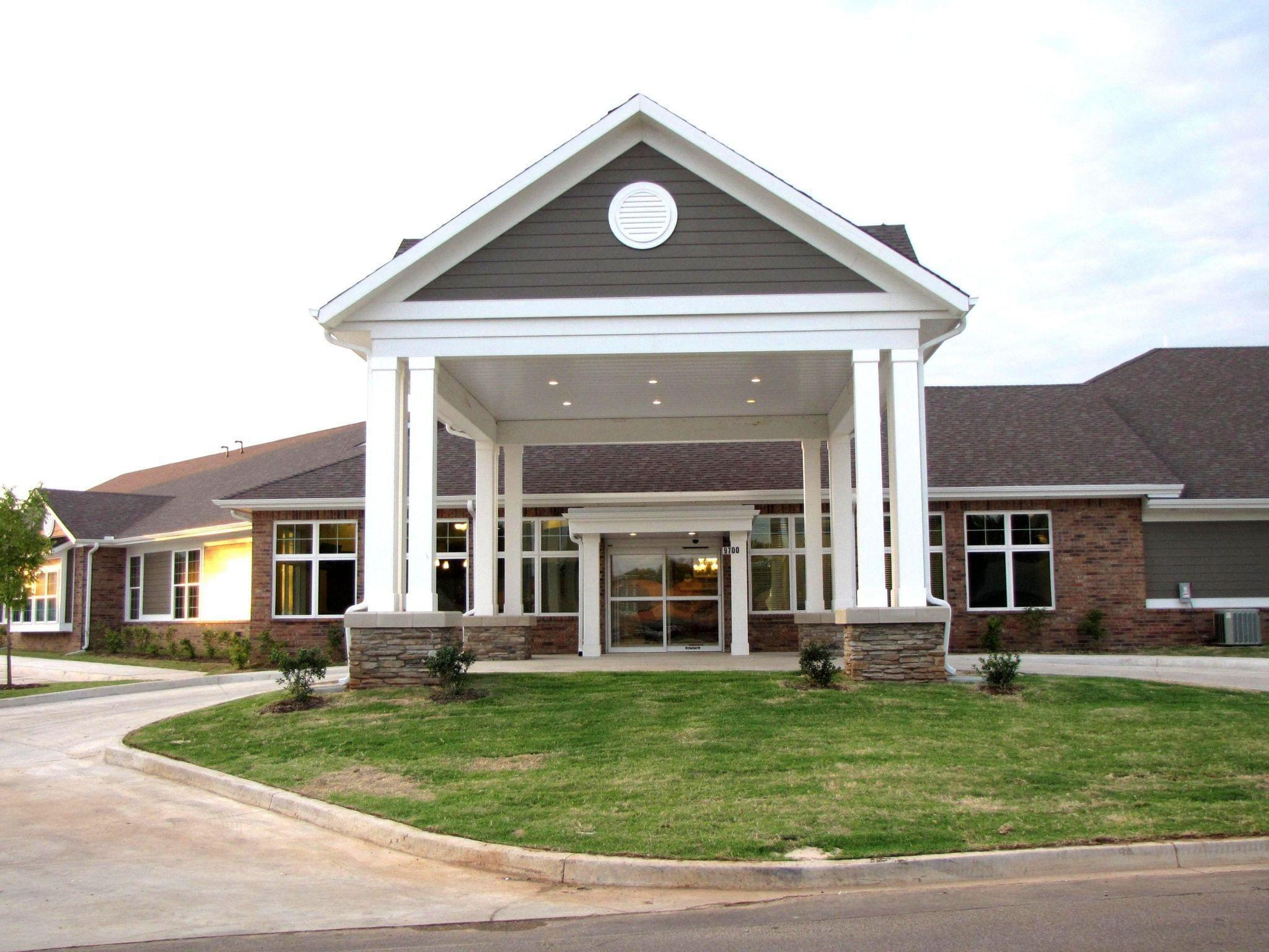 Photo of Baptist Village of Oklahoma City, Assisted Living, Nursing Home, Independent Living, CCRC, Oklahoma City, OK 2