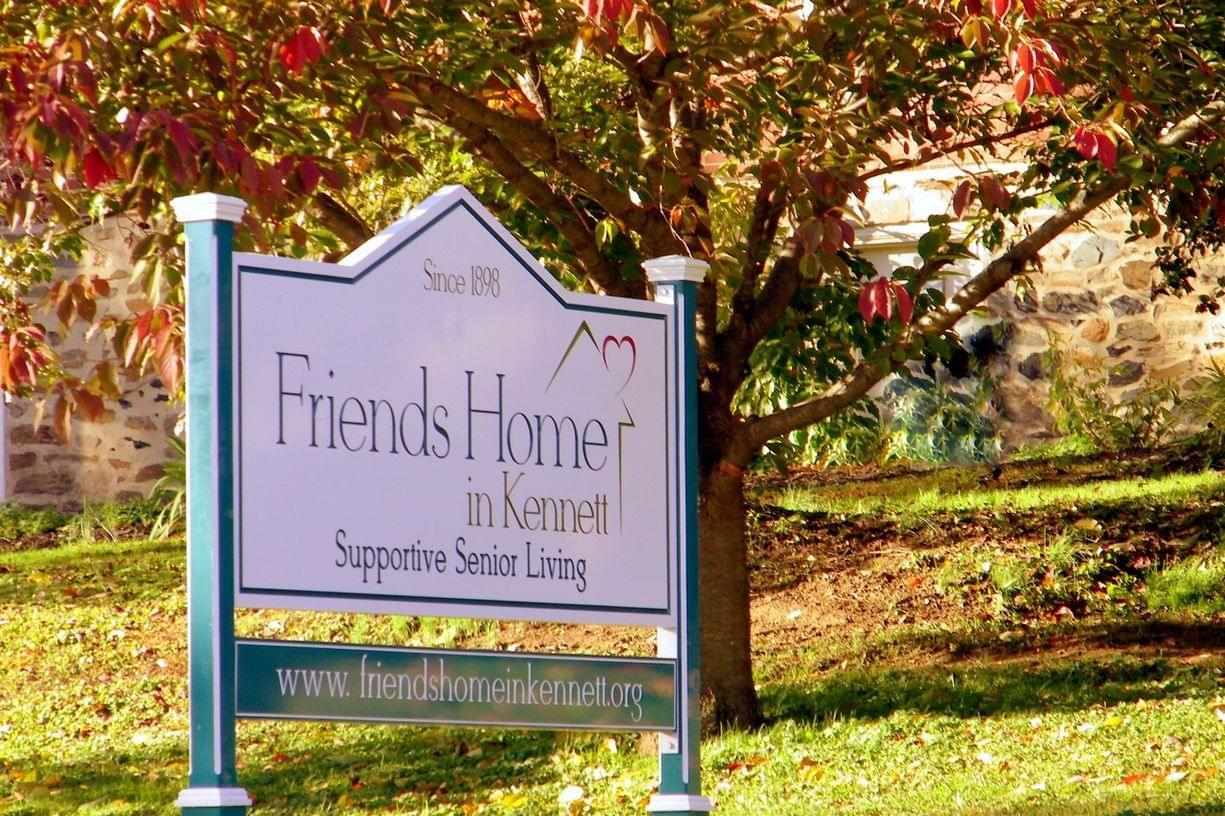 Photo of Friends Home in Kennett, Assisted Living, Nursing Home, Independent Living, Kennett Square, PA 1