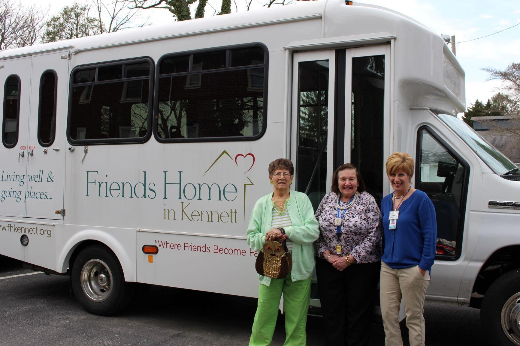 Photo of Friends Home in Kennett, Assisted Living, Nursing Home, Independent Living, Kennett Square, PA 4