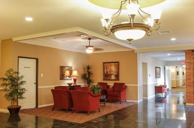 Photo of Ridgecrest, Assisted Living, Nursing Home, Independent Living, CCRC, Waco, TX 2