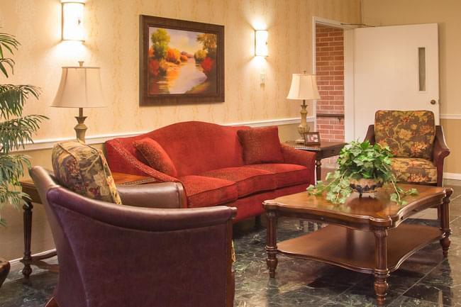 Photo of Ridgecrest, Assisted Living, Nursing Home, Independent Living, CCRC, Waco, TX 4