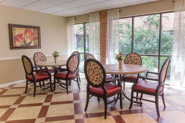 Photo of Ridgecrest, Assisted Living, Nursing Home, Independent Living, CCRC, Waco, TX 6