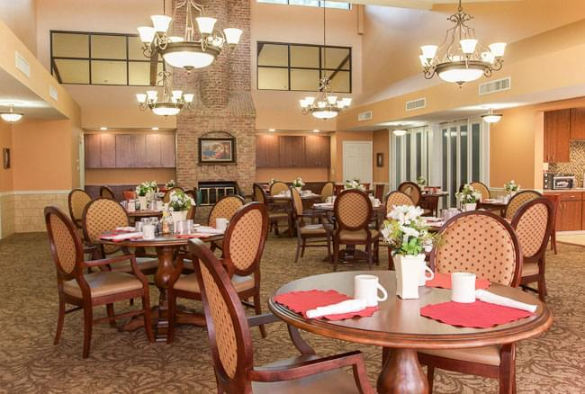 Photo of Ridgecrest, Assisted Living, Nursing Home, Independent Living, CCRC, Waco, TX 8