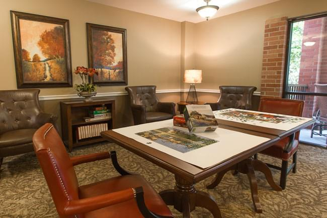 Photo of Ridgecrest, Assisted Living, Nursing Home, Independent Living, CCRC, Waco, TX 11