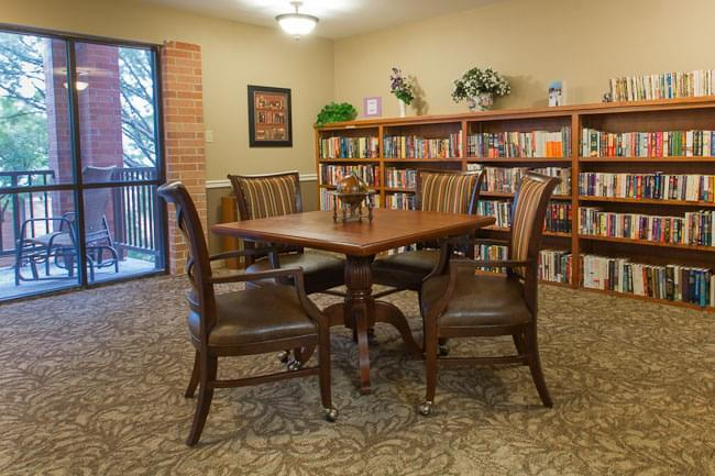 Photo of Ridgecrest, Assisted Living, Nursing Home, Independent Living, CCRC, Waco, TX 12