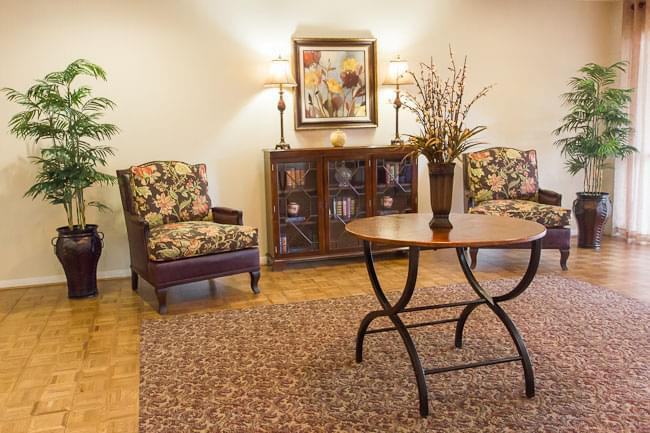 Photo of Ridgecrest, Assisted Living, Nursing Home, Independent Living, CCRC, Waco, TX 14