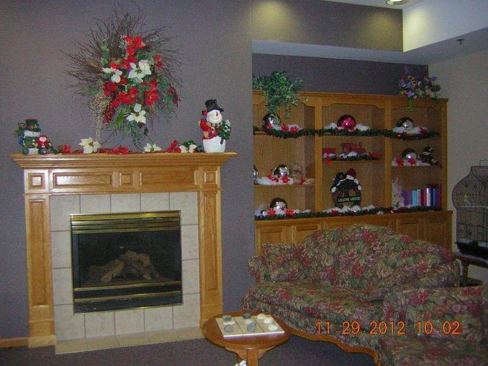 Photo of United Living Community, Assisted Living, Nursing Home, Independent Living, CCRC, Brookings, SD 1