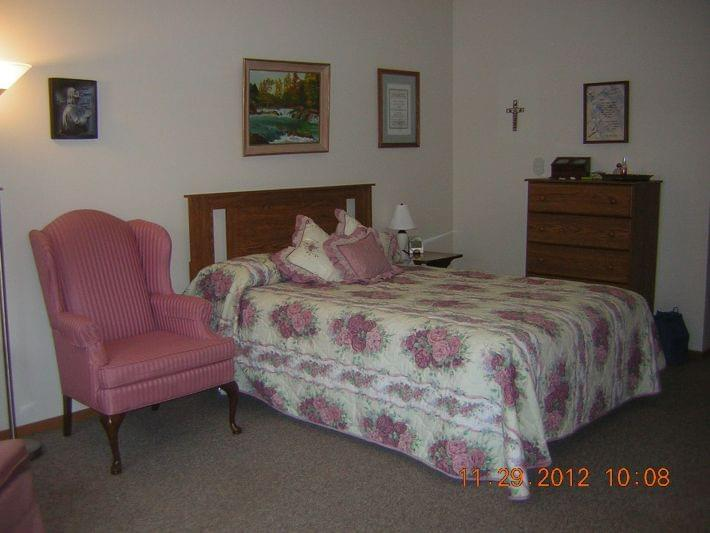 Photo of United Living Community, Assisted Living, Nursing Home, Independent Living, CCRC, Brookings, SD 7