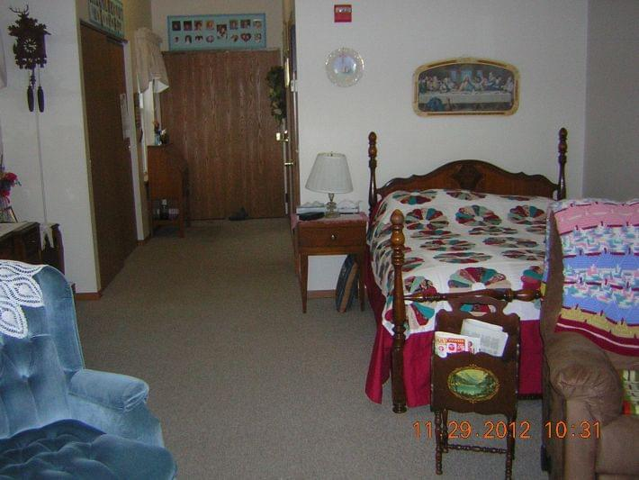 Photo of United Living Community, Assisted Living, Nursing Home, Independent Living, CCRC, Brookings, SD 8