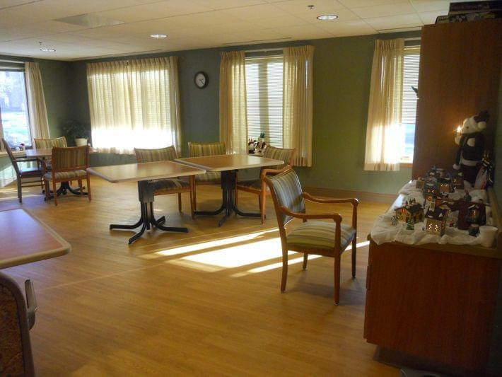 Photo of United Living Community, Assisted Living, Nursing Home, Independent Living, CCRC, Brookings, SD 9