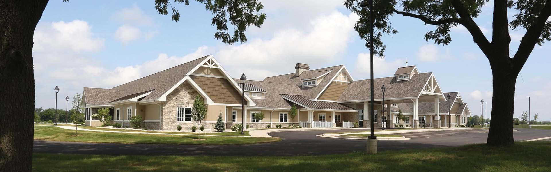 Photo of Golden Years, Assisted Living, Nursing Home, Independent Living, CCRC, Walworth, WI 1