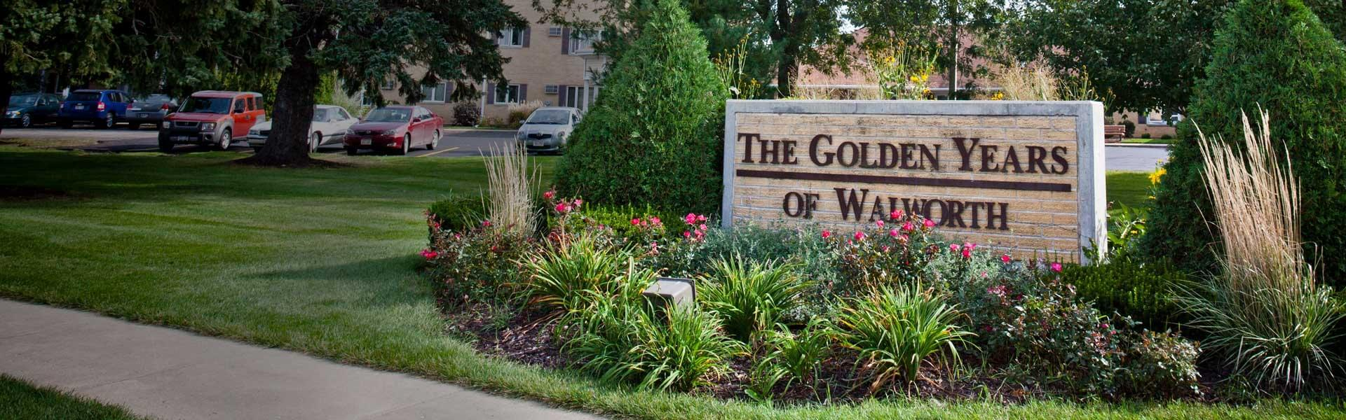 Photo of Golden Years, Assisted Living, Nursing Home, Independent Living, CCRC, Walworth, WI 2