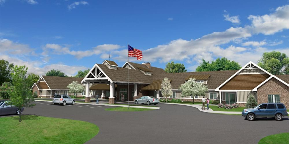 Photo of Golden Years, Assisted Living, Nursing Home, Independent Living, CCRC, Walworth, WI 5