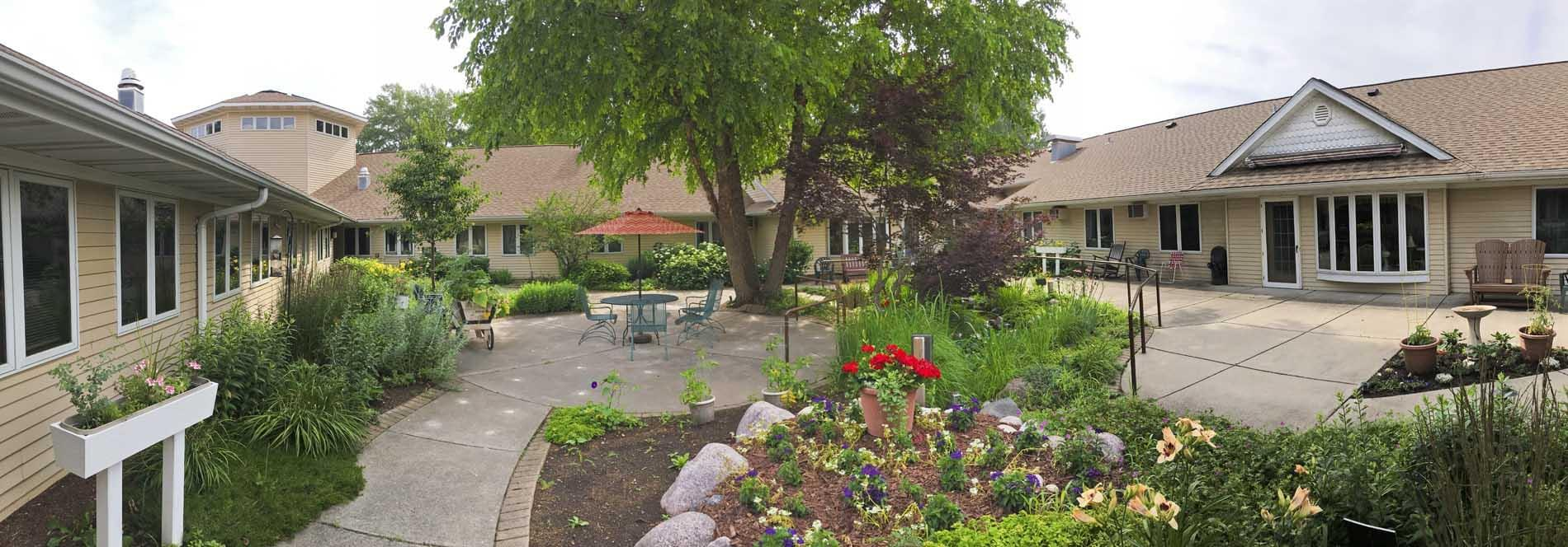 Photo of Golden Years, Assisted Living, Nursing Home, Independent Living, CCRC, Walworth, WI 7