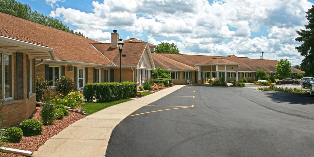Photo of Golden Years, Assisted Living, Nursing Home, Independent Living, CCRC, Walworth, WI 8